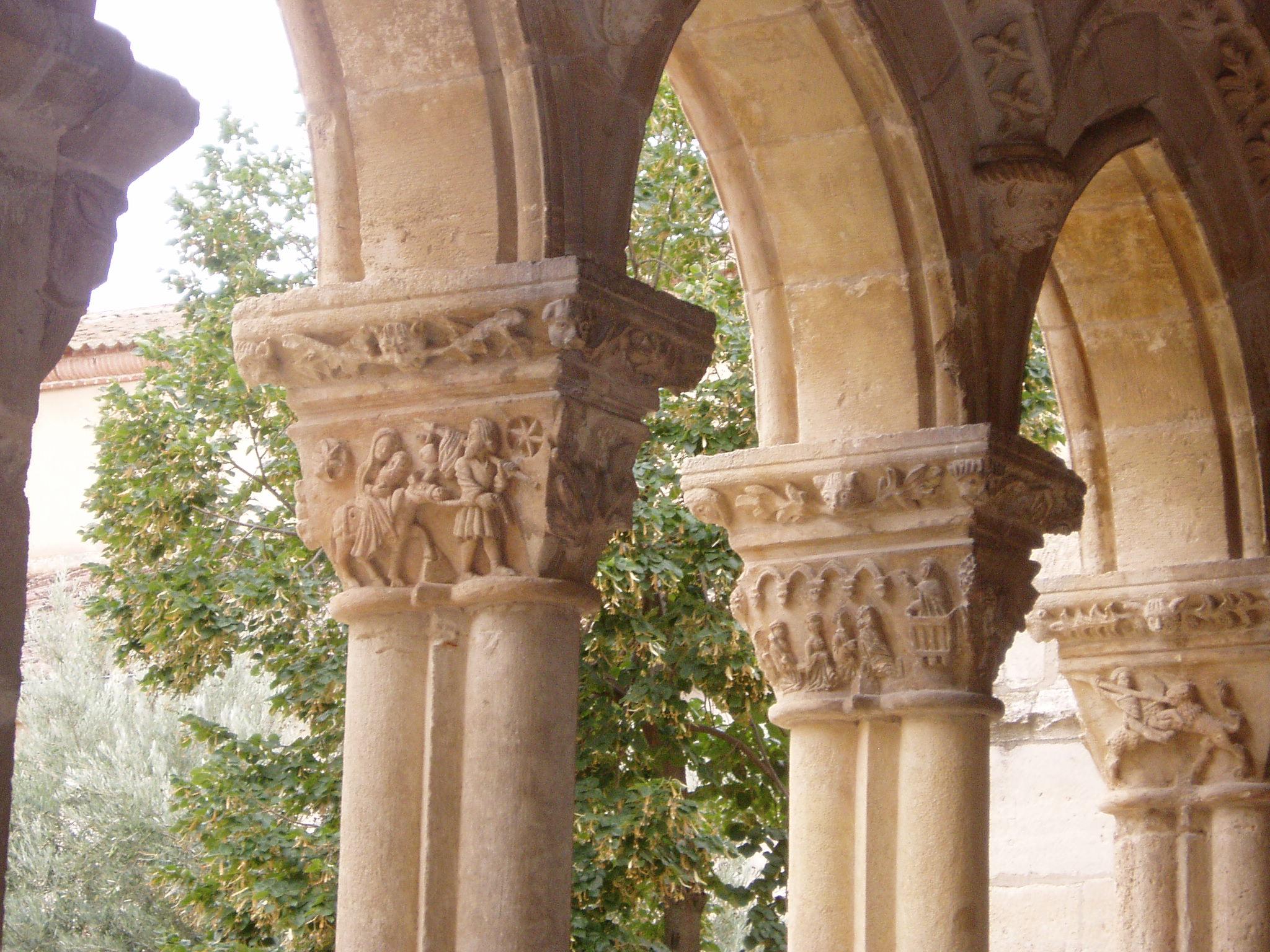 Santa María Real de Nieva