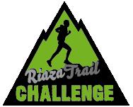 logo riaza trail challenge 2017
