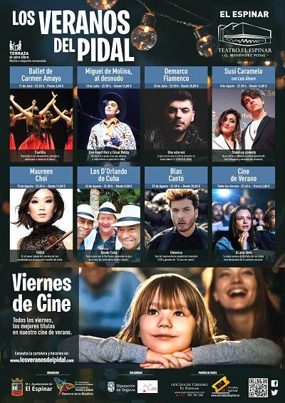 Affiche El Espinar Été 2020 002 opt