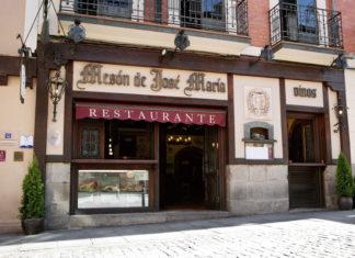 324x235 jose maria restaurant facade
