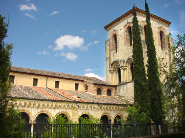 Saint Jean des Chevaliers