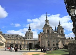 A different look to discover La Granja
