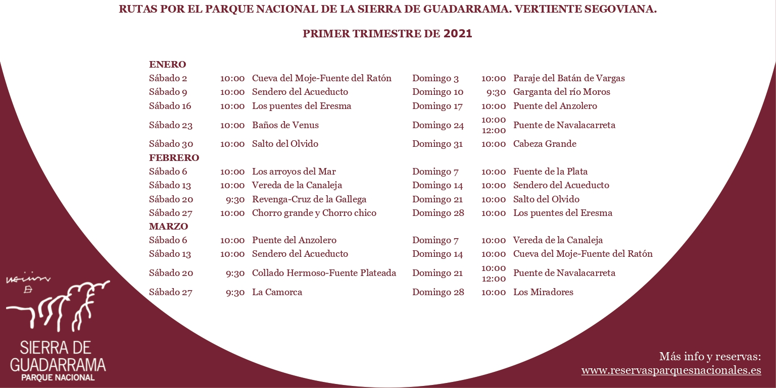 horario rutasPNSG 1T2021 page 0001