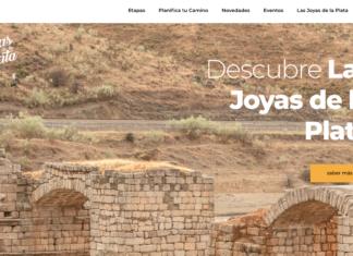 Castilla y León seeks to promote tourism to the Camino De Santiago through the Vía de la Plata in this year Jacobo