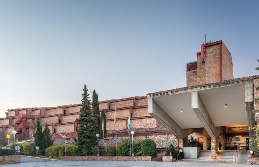 The Paradores of Segovia expand their offer for residents