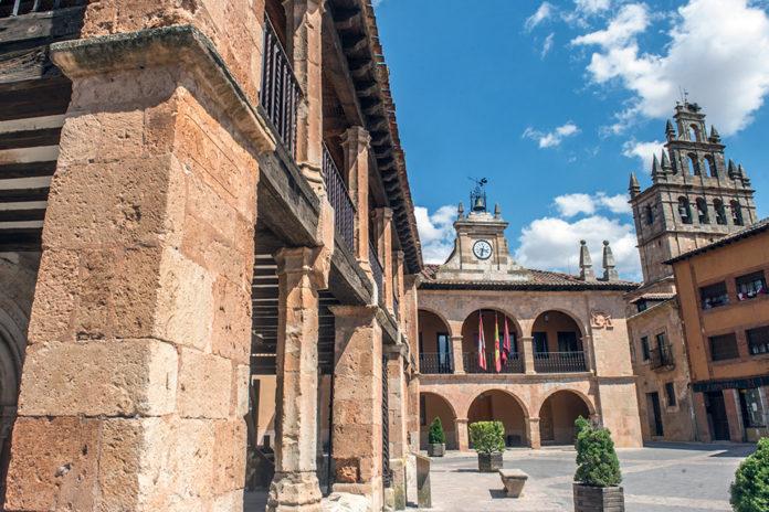 13 1kama Ayllon Plaza Ayuntamiento KAM2782 2 696x464