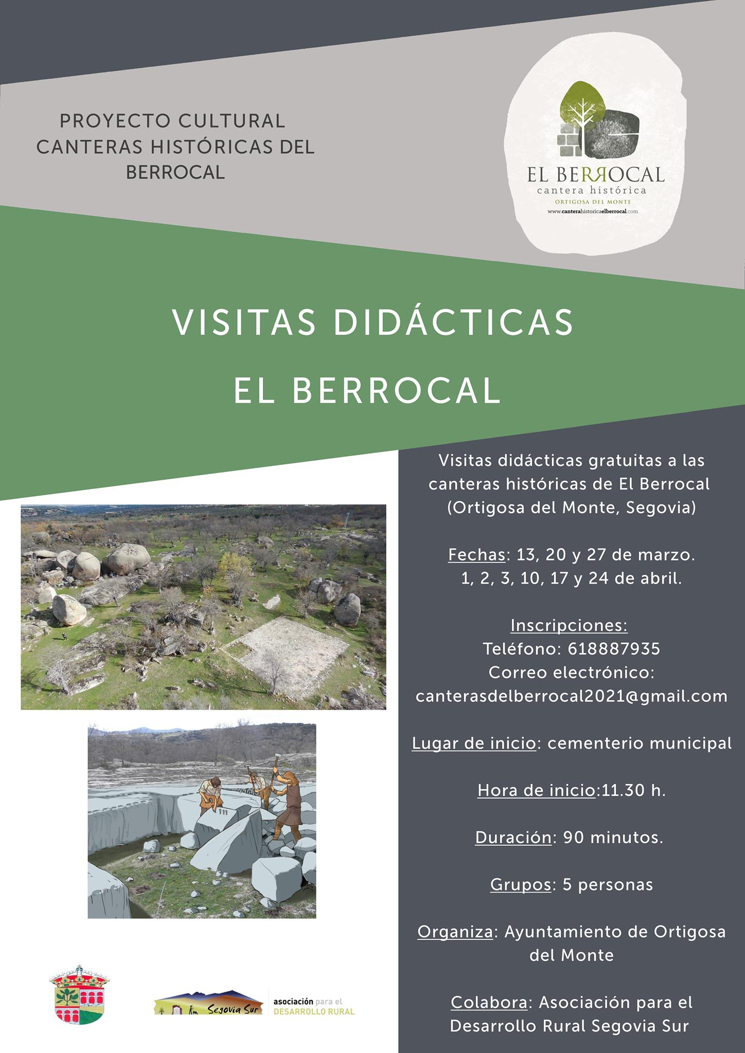 Le Berrocal