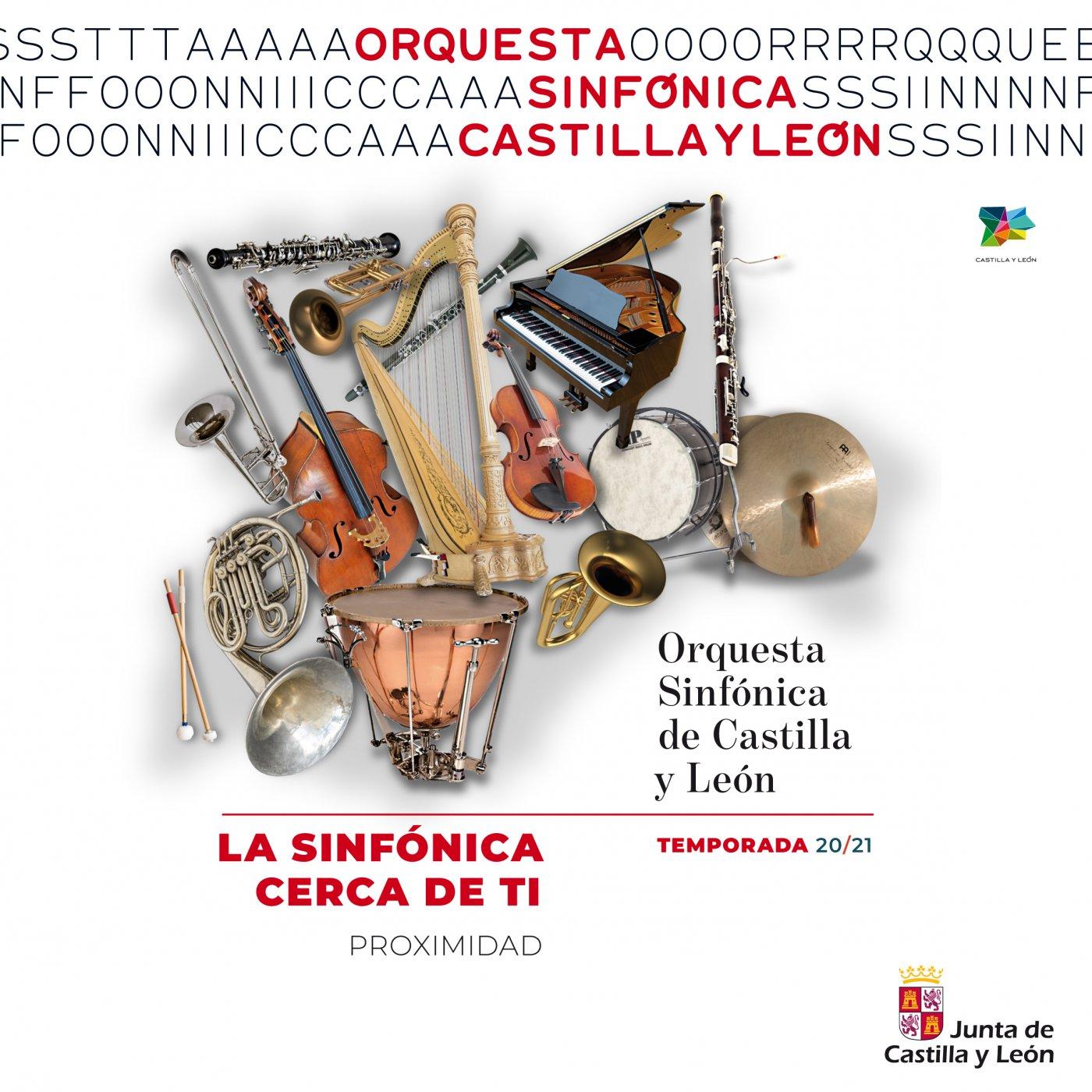 Symphonic Orchestra