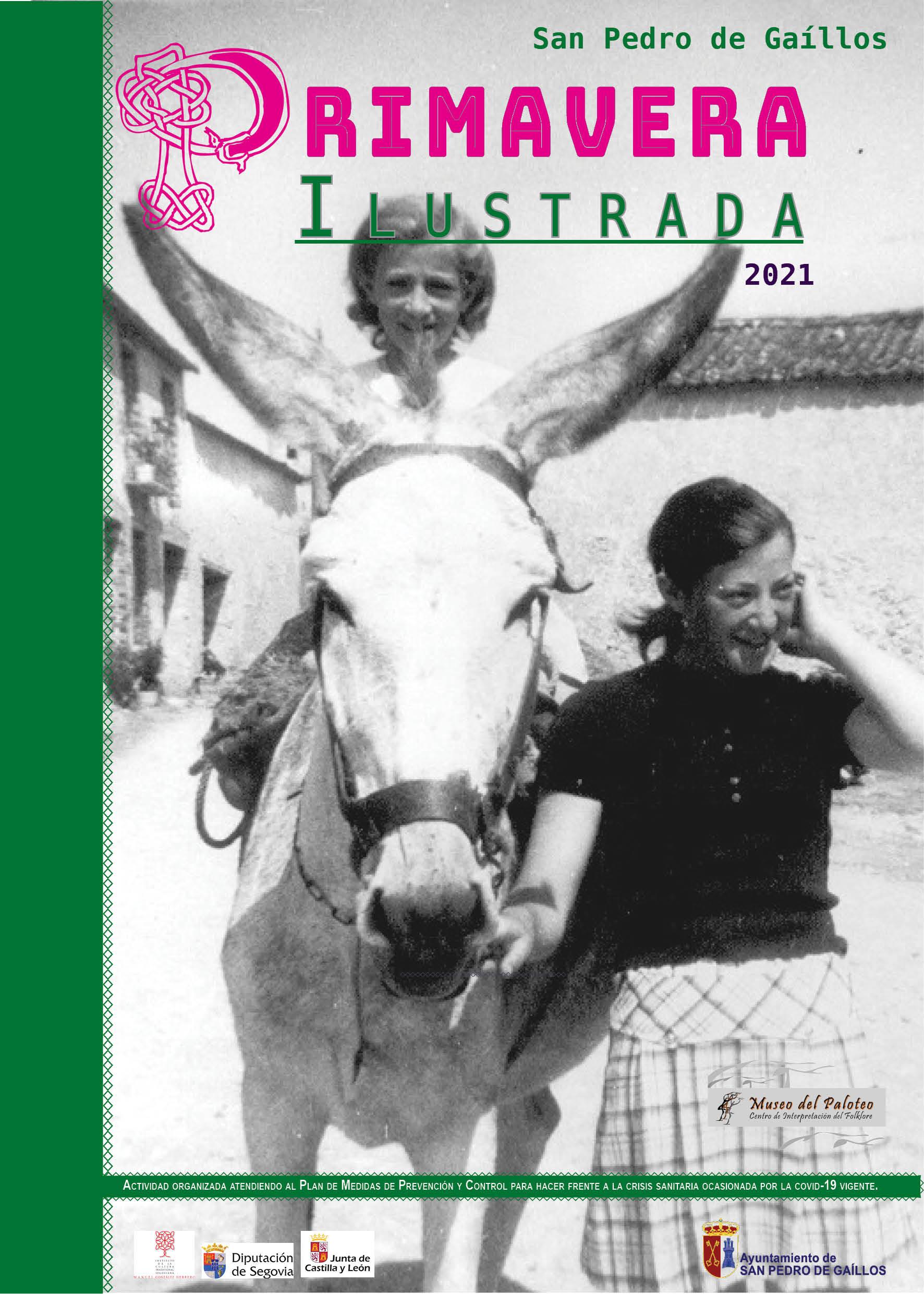 Lazos Magazine