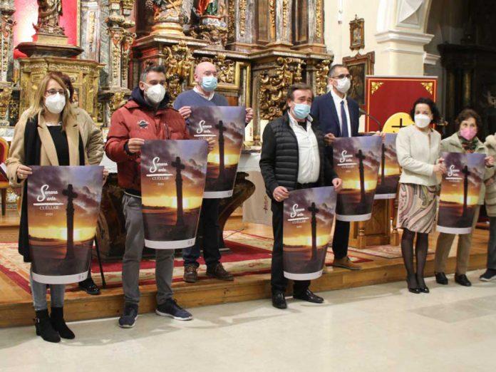 Holy Week Cuellar