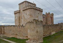 Château de Turégano