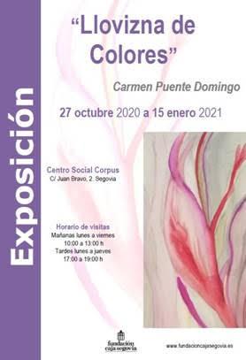 Expo Carmen Puente