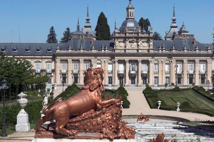 Palais royaux