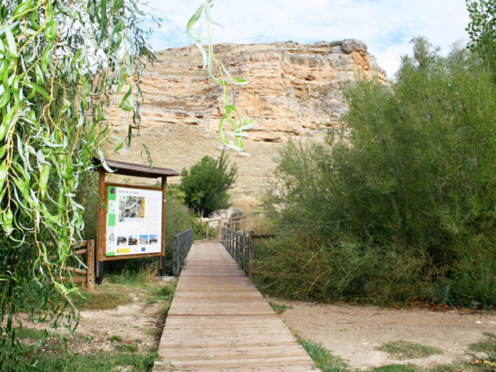 Hoces del Riaza, in the process of renewing the European Charter for Sustainable Tourism