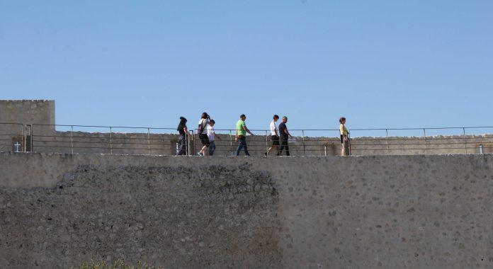 71% des touristes en vacances à Cuéllar ont consommé des visites