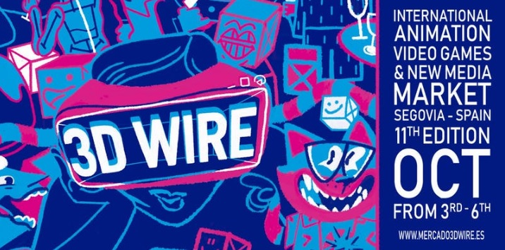 3d wire