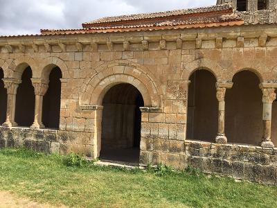 Le Club de lecture du Conseil provincial invite les Ségoviens à écouter la Romance de Los Comuneros dans l'atrium de l'ermitage de la Virgen de las Vegas de Pedraza