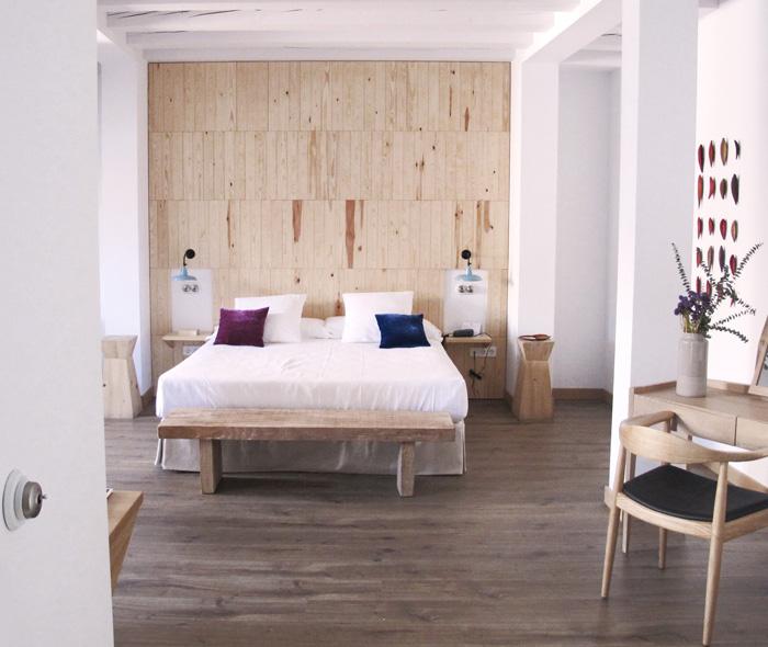 Hotel Ayllón 2