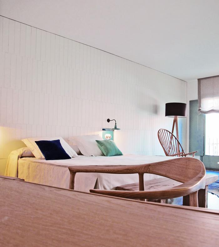 Hotel Ayllón 4