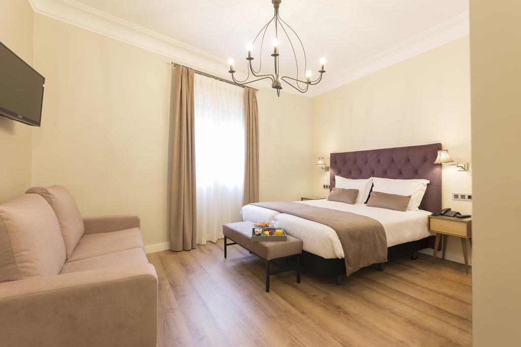 Hotel Real Segovia 3