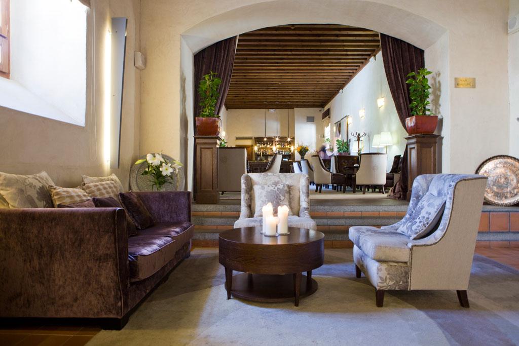 Hotel San Antonio El Real 2