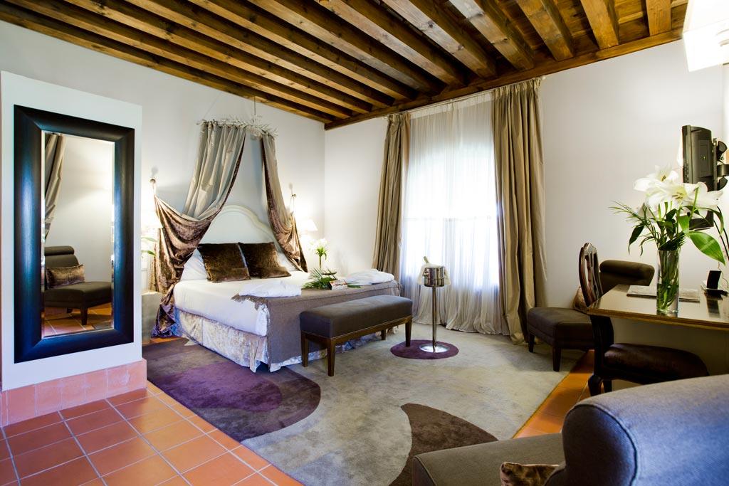 Hotel San Antonio El Real 3