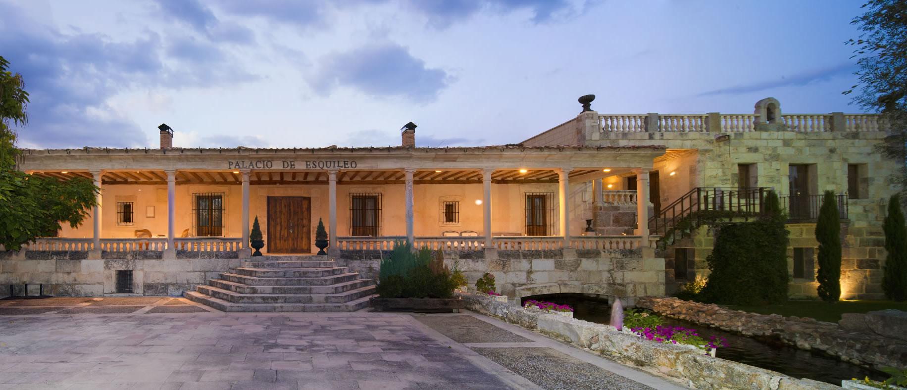 3 Shear Palace