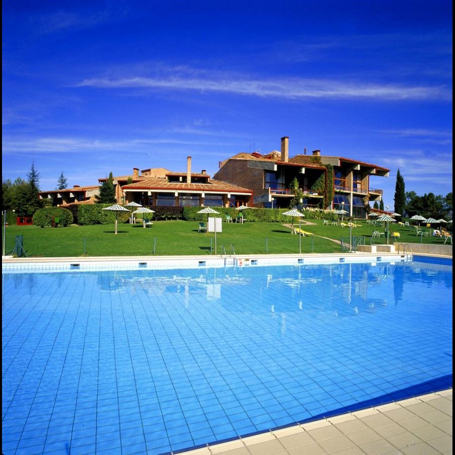 Parador de Segovia 4