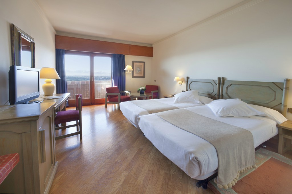 ParadordeSegovia42Standard rooms
