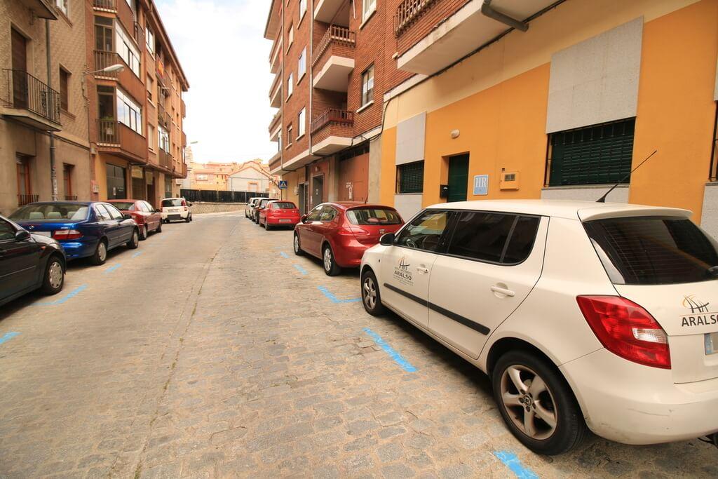 ARALSO Santa Isabel 01