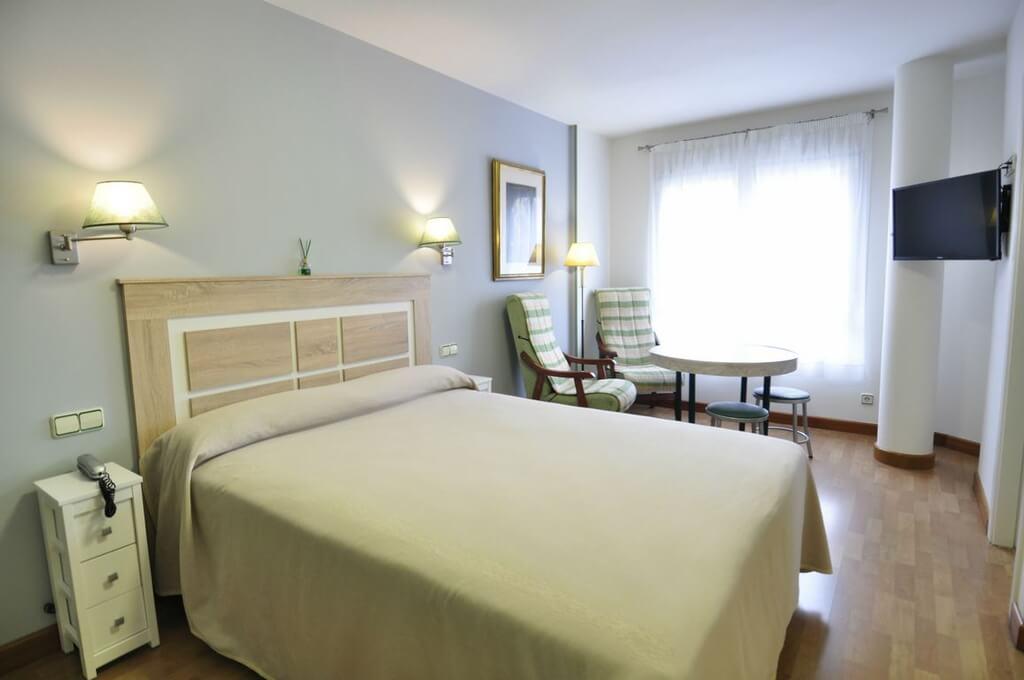 Hôtel Apartamentos ARALSO 02