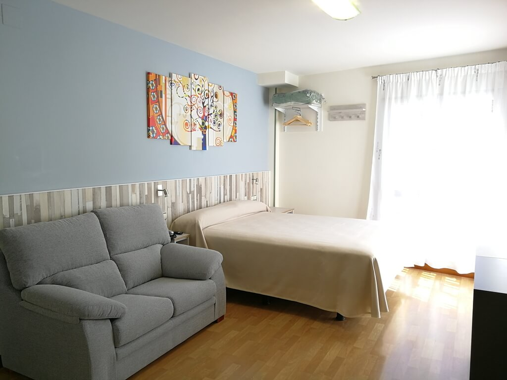Hôtel Apartamentos ARALSO 03