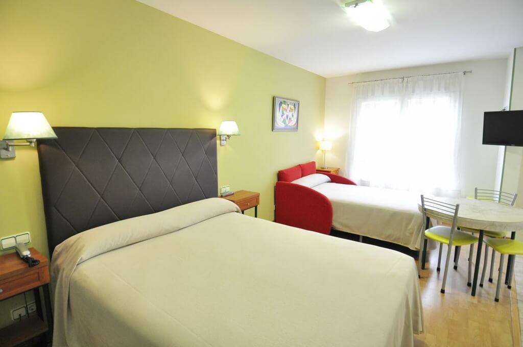 Hôtel Apartamentos ARALSO 04