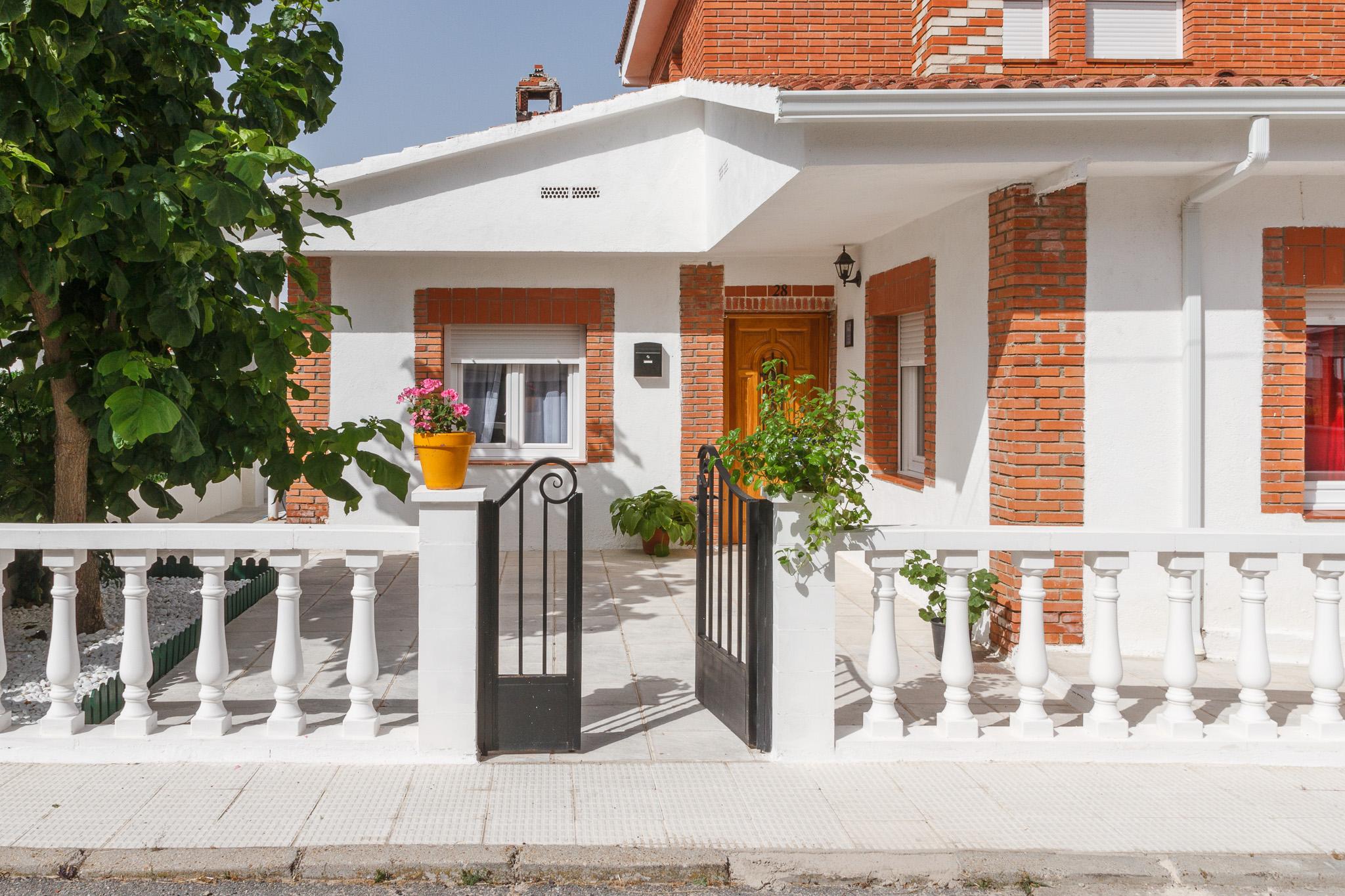 Maison touristique le Navego