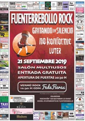 Rock Fuenterrebollo
