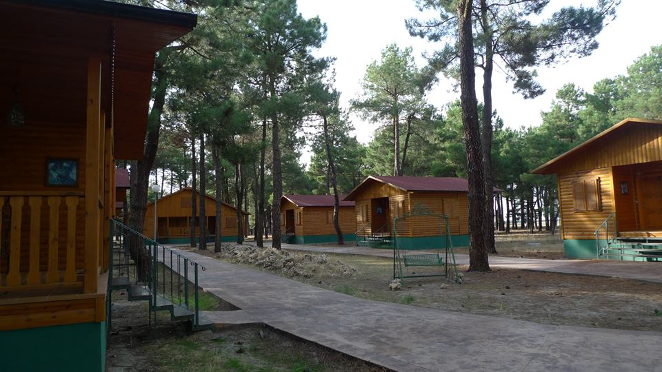 camping hoces 3