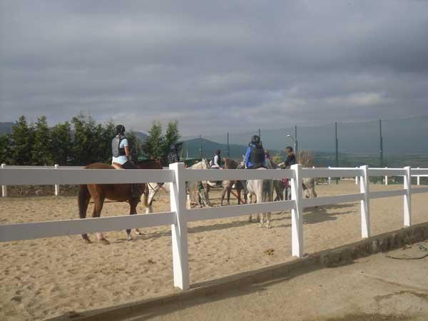 Equestrian Center Arre Caballo 1