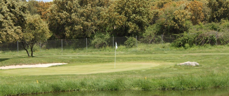 École de golf d'anges