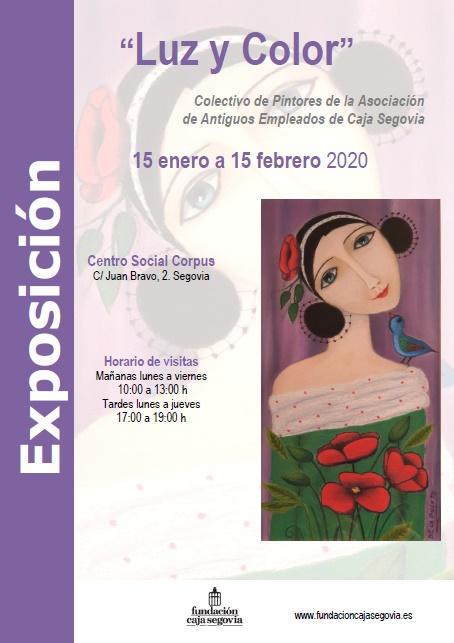 20200115 0215 Exhibition FormerEmployeesCS poster