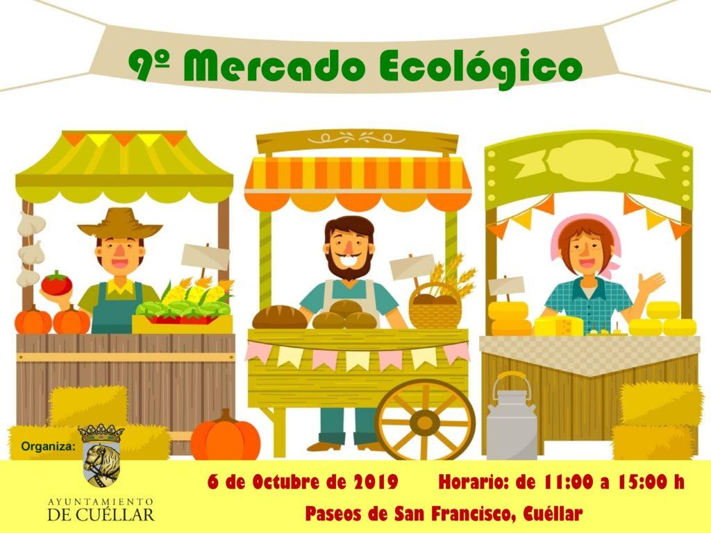 Poster 9º ECOLOGICAL MARKET 1024x768