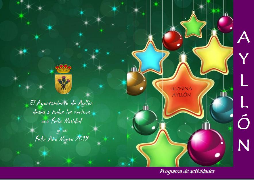ayllon christmas 2