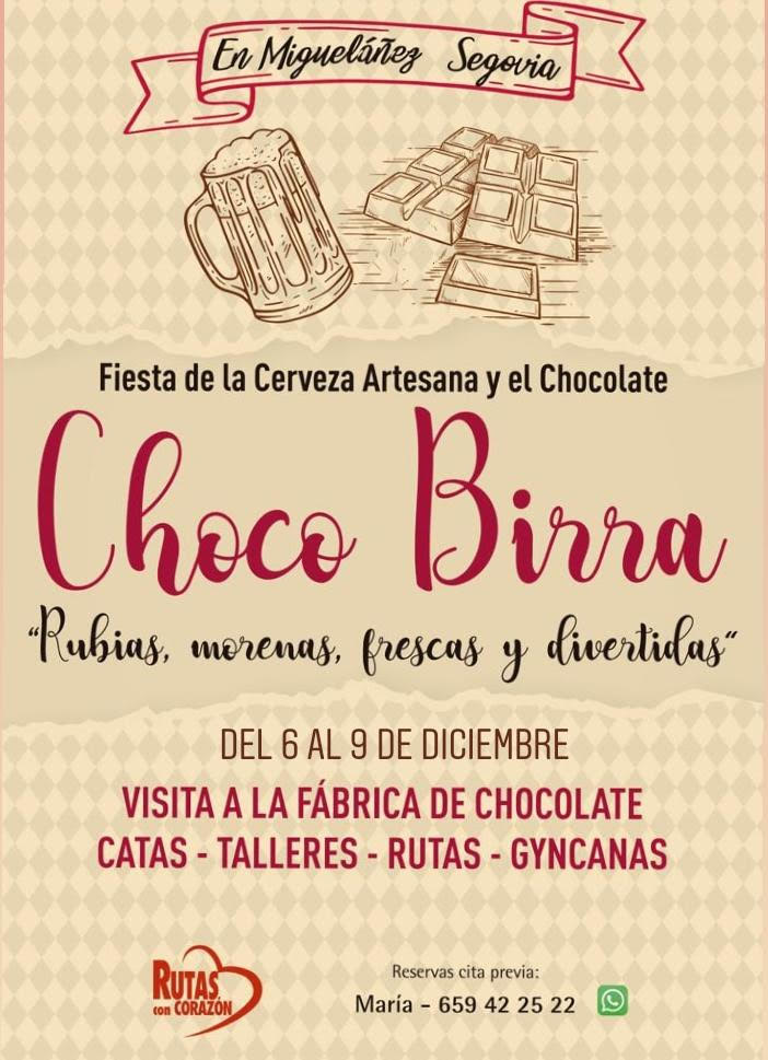 Craft Beer and Chocolate Festival