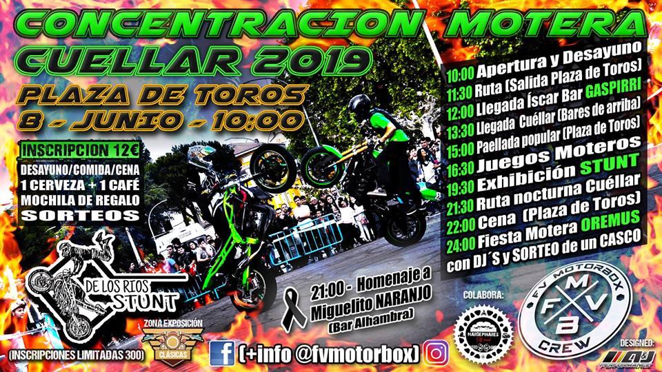 motorcycles cuellar 19