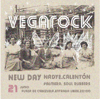 vega rock19 2