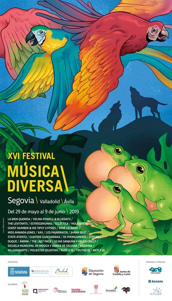 festival de musique diversifié 19