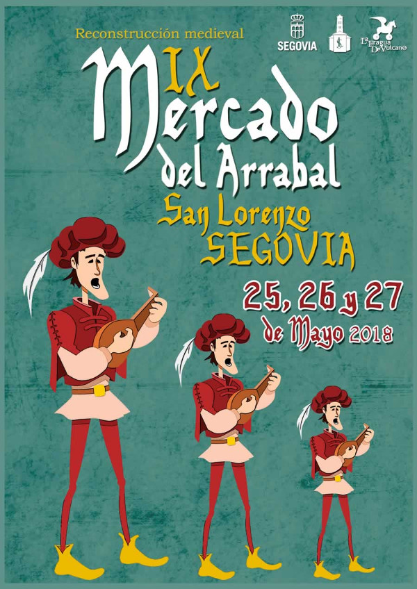 IX Mercado del Arrabal