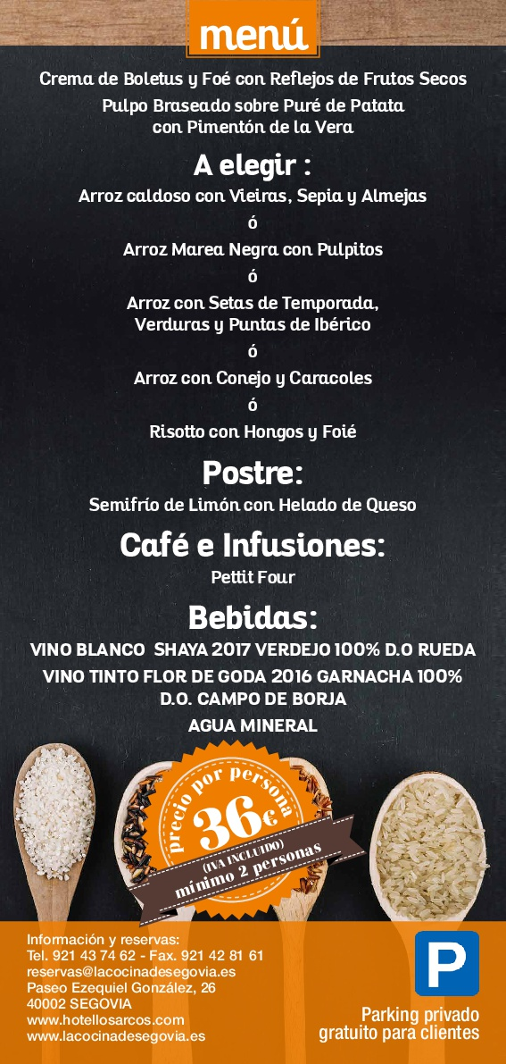 flyer XII Jornadas del Arroz 2018 002