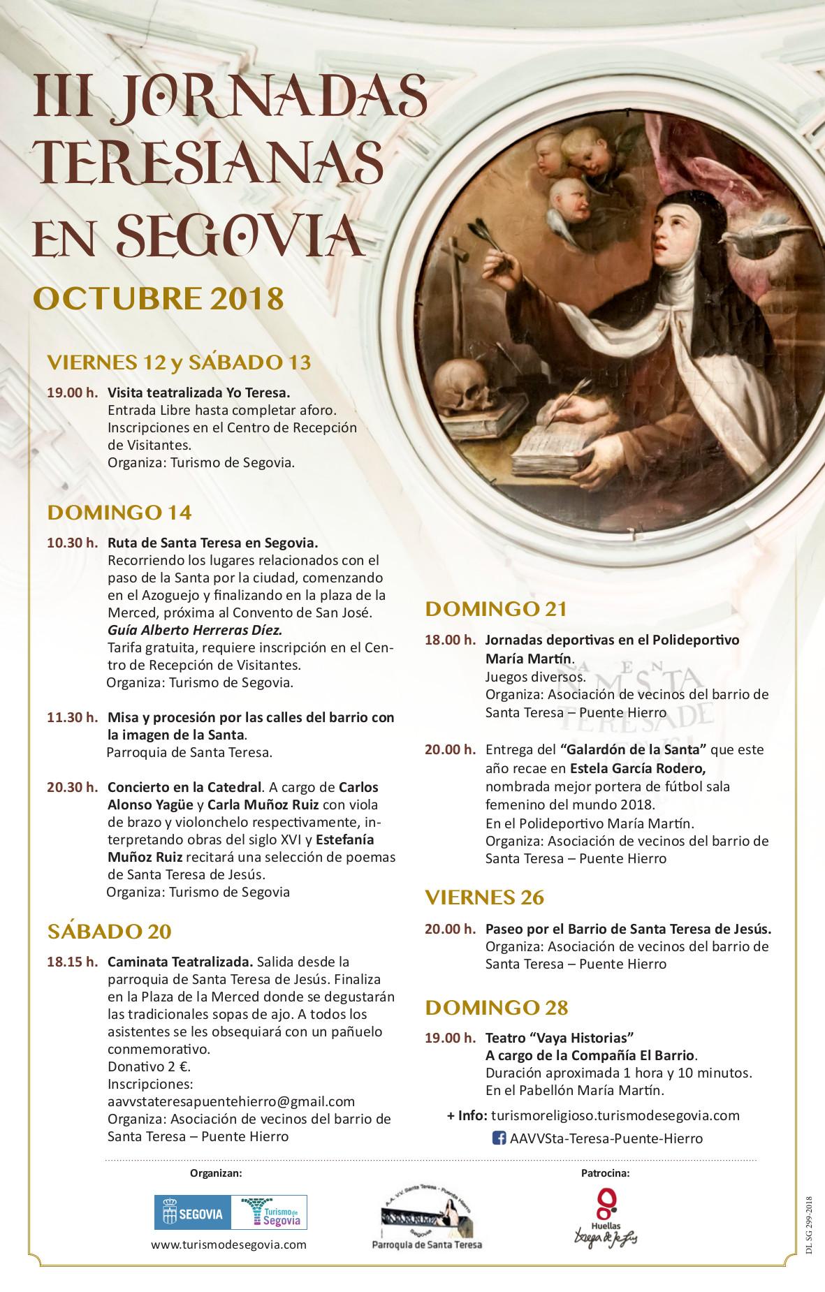 III Teresian Conference