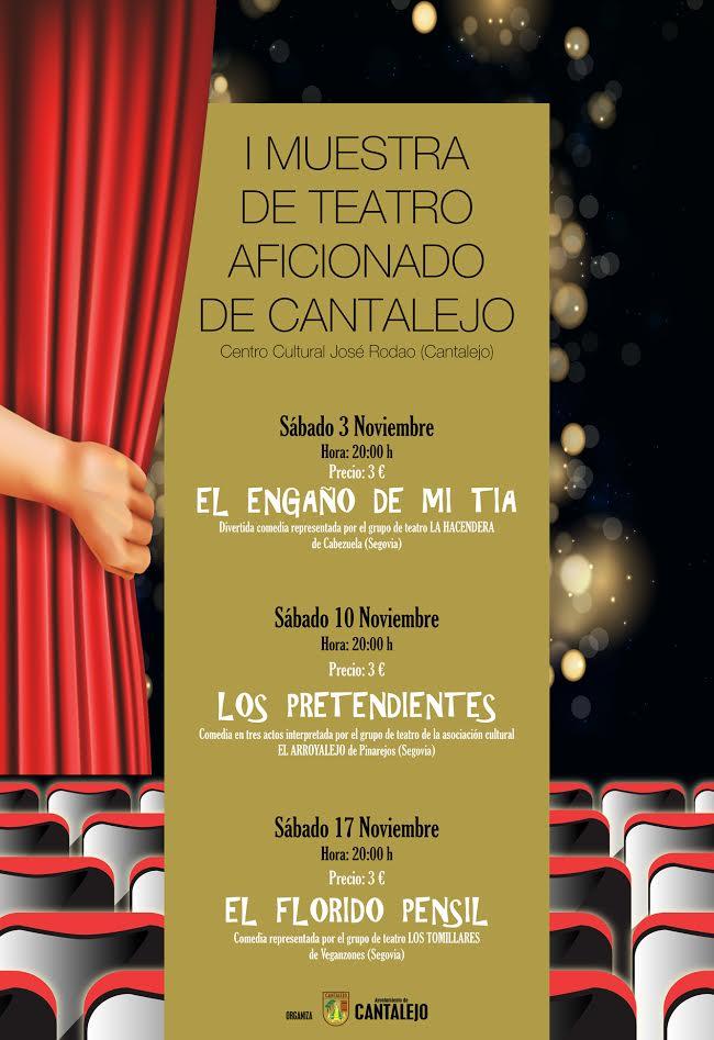theatricalian