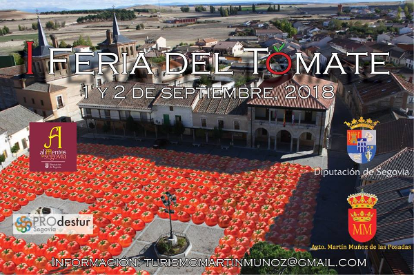 tomato fair